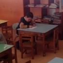 Evaluación de aprendizajes a alumnos de Prebásica en Pichidegua